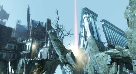 Dishonored Dunwall City Trials 4