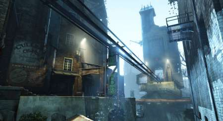 Dishonored Dunwall City Trials 6