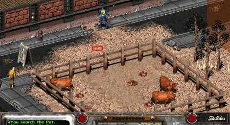 Fallout 2 5