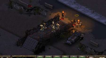 Fallout Tactics Brotherhood of Steel 2