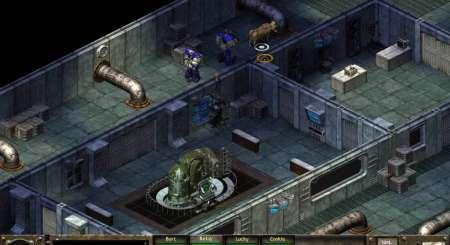 Fallout Tactics Brotherhood of Steel 3
