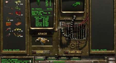 Fallout Tactics Brotherhood of Steel 4