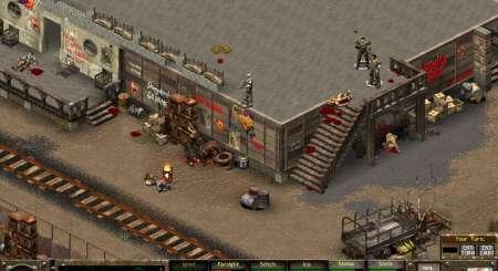 Fallout Tactics Brotherhood of Steel 5