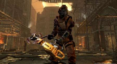 Fallout 3 The Pitt 1