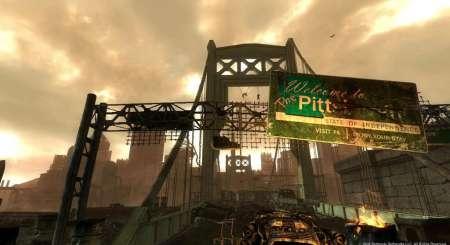 Fallout 3 The Pitt 2