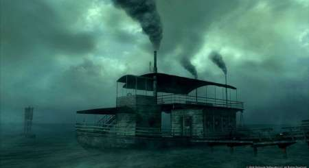 Fallout 3 Point Lookout 4