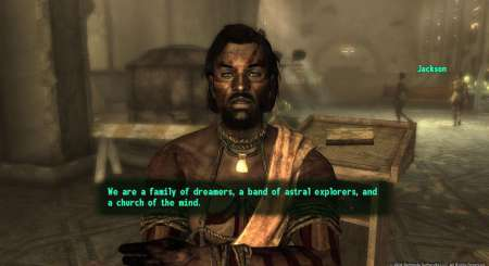 Fallout 3 Point Lookout 6