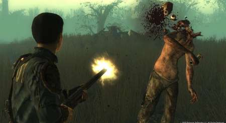 Fallout 3 Point Lookout 7