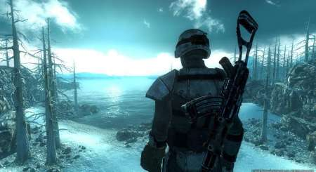 Fallout 3 Operation Anchorage 1