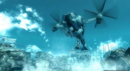 Fallout 3 Operation Anchorage 10