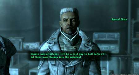 Fallout 3 Operation Anchorage 11