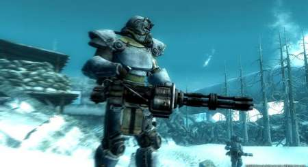Fallout 3 Operation Anchorage 12