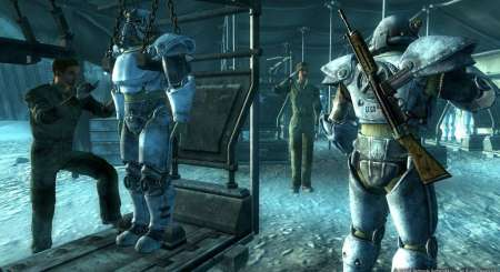 Fallout 3 Operation Anchorage 2