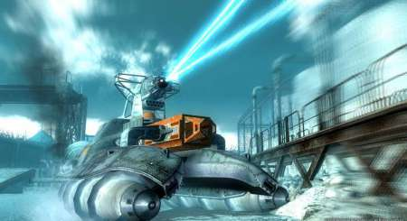 Fallout 3 Operation Anchorage 3