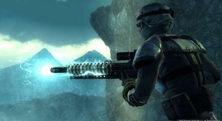 Fallout 3 Operation Anchorage 4