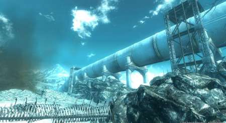 Fallout 3 Operation Anchorage 7