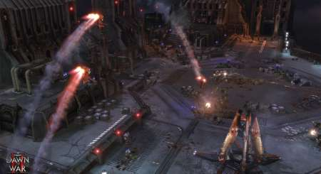 Warhammer 40 000 Dawn of War II 4