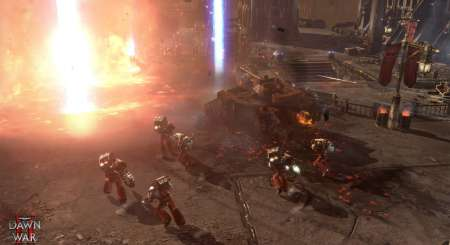 Warhammer 40 000 Dawn of War II 6