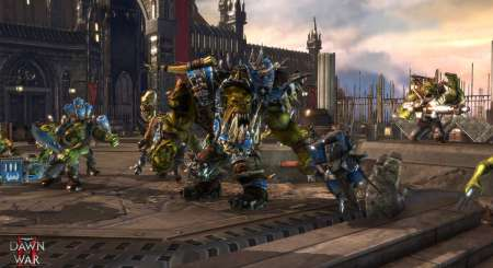 Warhammer 40 000 Dawn of War II 9