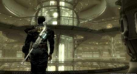 Fallout 3 Mothership Zeta 2