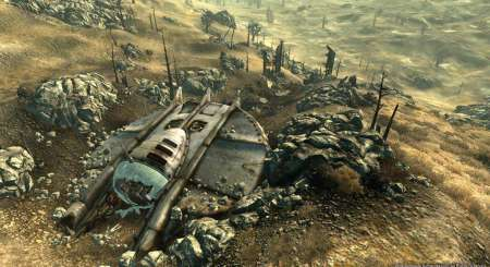 Fallout 3 Mothership Zeta 4