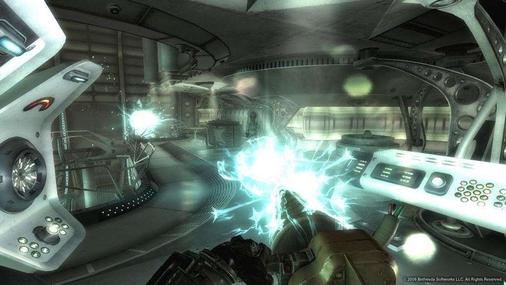 Fallout 3 Mothership Zeta 5