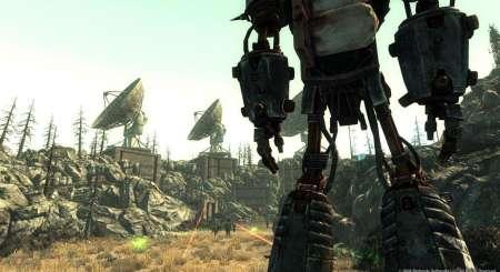 Fallout 3 Broken Steel 10