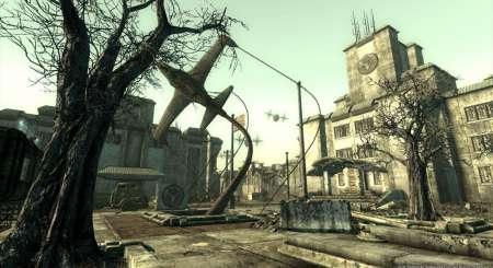 Fallout 3 Broken Steel 11