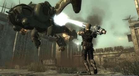 Fallout 3 Broken Steel 2