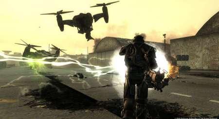 Fallout 3 Broken Steel 7