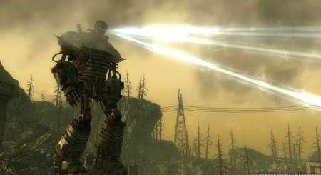 Fallout 3 Broken Steel 8