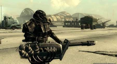 Fallout 3 Broken Steel 9