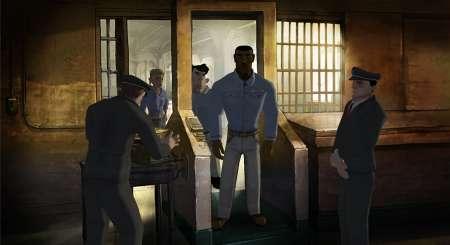 Alcatraz 1954 5