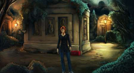 Cognition An Erica Reed Thriller GOTY 1