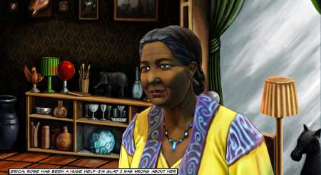 Cognition An Erica Reed Thriller GOTY 10