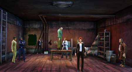 Cognition An Erica Reed Thriller GOTY 12