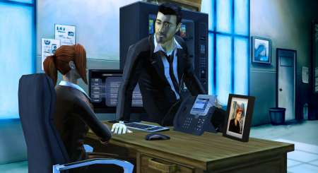 Cognition An Erica Reed Thriller GOTY 16