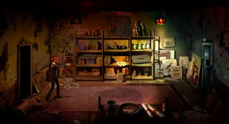 Cognition An Erica Reed Thriller GOTY 17