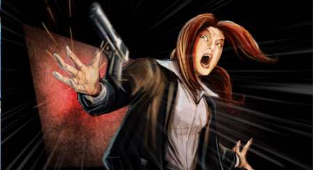 Cognition An Erica Reed Thriller GOTY 6