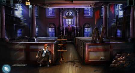 Cognition An Erica Reed Thriller GOTY 8