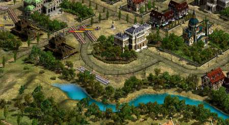 Cossacks 2 Battle for Europe 19