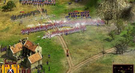 Cossacks 2 Battle for Europe 7