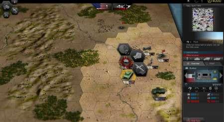 Panzer Tactics HD 4