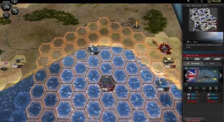 Panzer Tactics HD 5