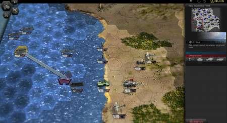 Panzer Tactics HD 6
