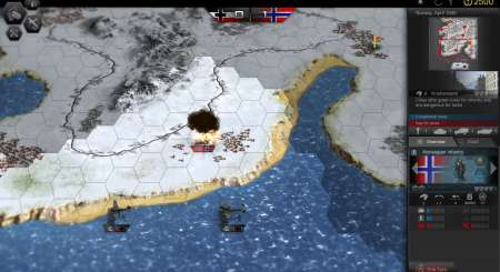 Panzer Tactics HD 7