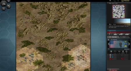 Panzer Tactics HD 8