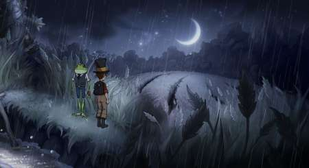 The Night of the Rabbit 13