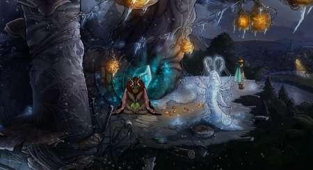 The Night of the Rabbit 14