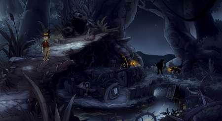 The Night of the Rabbit 9